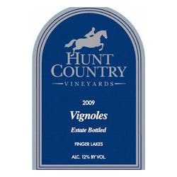 Hunt Country Vineyards Vignoles 2013 image