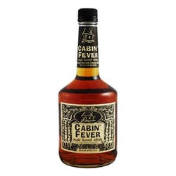 Cabin Fever 750ml Maple Flavored image