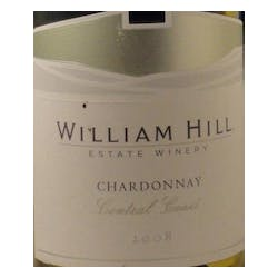 William Hill Estate 'Central' Chardonnay 2009 image