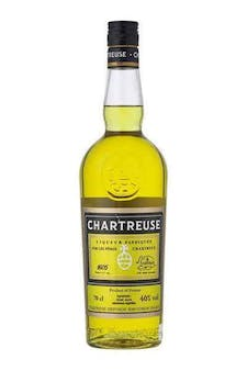 Chartreuse Yellow 750ml NV