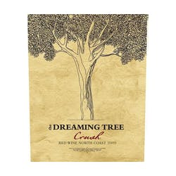 The Dreaming Tree Crush 2012