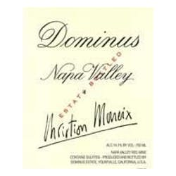 Dominus Estate Proprietary Red 2008 image