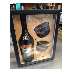 Baileys 'The Original' Gift Irish Cream Liqueur 750ml image