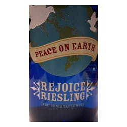 Shoreacre Wines 'Rejoice' Riesling NV image