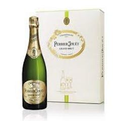 Perrier Jouet w/ 2 Glass Grand Brut NV image