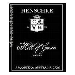 Henschke 'Hill of Grace' Shiraz 2004 image