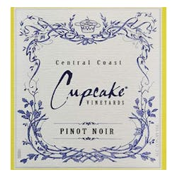 Cupcake Vineyards Pinot Noir 2017 image