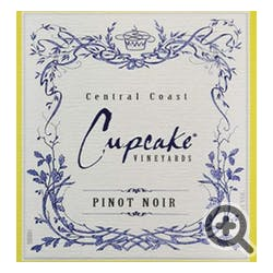 Cupcake Vineyards Pinot Noir 2017