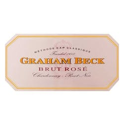 Graham Beck Brut Rose NV image