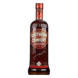 Southern Comfort Fiery Pepper image