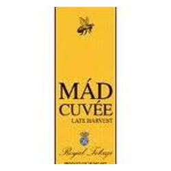 Royal Tokaji 'Late Harvest' Mad Cuvee 2009 375ML image