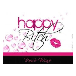 Happy Bitch Wines Rose NV image