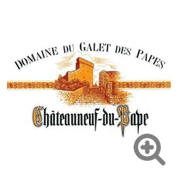 Domaine Galet Tradition Chateauneuf Du Pape 2006
