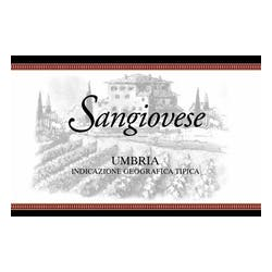 Franco Todini Sangiovese IGT 2010 image