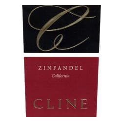 Cline Cellars 'Old Vine' Red Zinfandel 2015 image