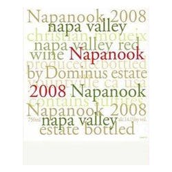 Dominus Estate Napanook Red 2008 image