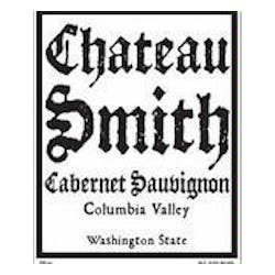Charles Smith 'Chateau Smith' Cabernet Sauvignon 2009 image