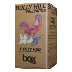 Bully Hill Vineyards 'Banty' Red 3.0L image