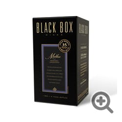 Black Box Wines 3.0L Malbec 3.0L
