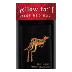 Yellow Tail 'Jammin' Red Roo 1.5L image