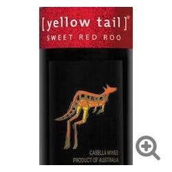 Yellow Tail 'Jammin' Red Roo 1.5L