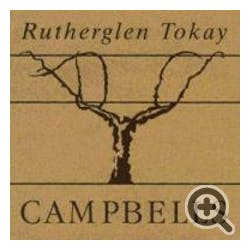 Campbells 'Rutherglen' Tokay NV 375ml