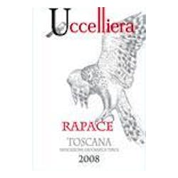 Uccelliera 'Rapace' Super Tuscan 2008 image