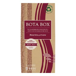 Bota Box 3.0L 'Redvolution' Red Blend 3.0L image