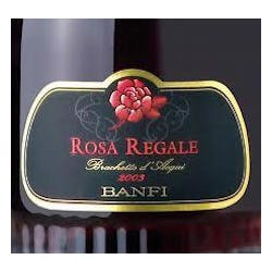 Banfi Rosa Regale 2010 375ml image