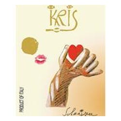 Kris Heart Rosso IGT 2011 image