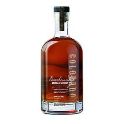 Breckenridge Colorado 86prf Bourbon Whiskey image