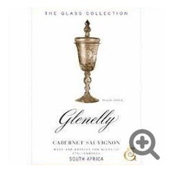Glenelly 'Glass Collection' Cabernet Sauvignon 2009