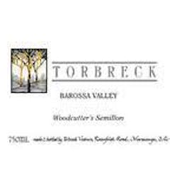 Torbreck Woodcutter's Shiraz 2010 image