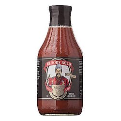 'Bloody Bold' Bloody Mary Mix 32oz 750ml image