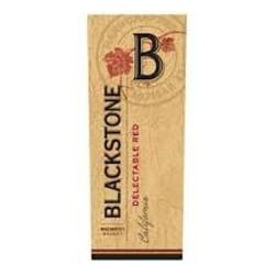 Blackstone Winery 'Delectable' Red Blend NV image