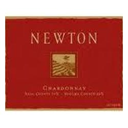 Newton Vineyard 'Red Label' Chardonnay 2010 image