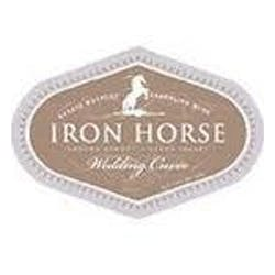 Iron Horse Vineyards Wedding Cuvee 2007 image