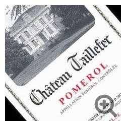 Chateau Taillefer Pomerol 2009