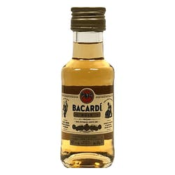 Bacardi Gold 100ml image