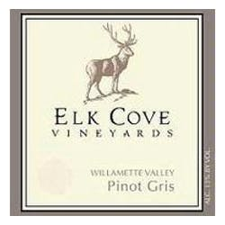 Elk Cove 'Willamette Valley' Pinot Gris 2011 image
