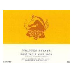 Wolffer Estate Rose 2013 image