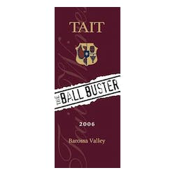 Tait Wines 'Ball Buster' Shiraz Blend 2010 image