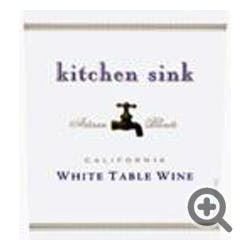 Kitchen Sink White Blend 1.5L