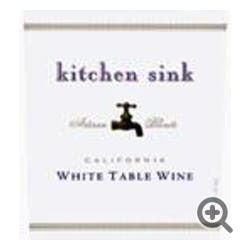 Kitchen Sink White Blend NV