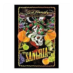 Ed Hardy Wines Red Sangria 1.5L image