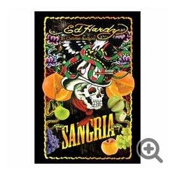 Ed Hardy Wines Red Sangria 1.5L