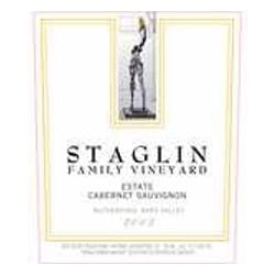 Staglin Family Vineyard Estate Cabernet Sauvignon 2008 image
