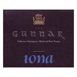 Iona 'The Gunnar' Red Blend 2006 image