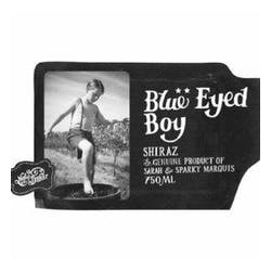 Mollydooker 'Blue Eyed Boy' Shiraz 2010 image