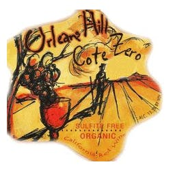 Orleans Hill 'Cote Zero' Red Blend 2016 image
